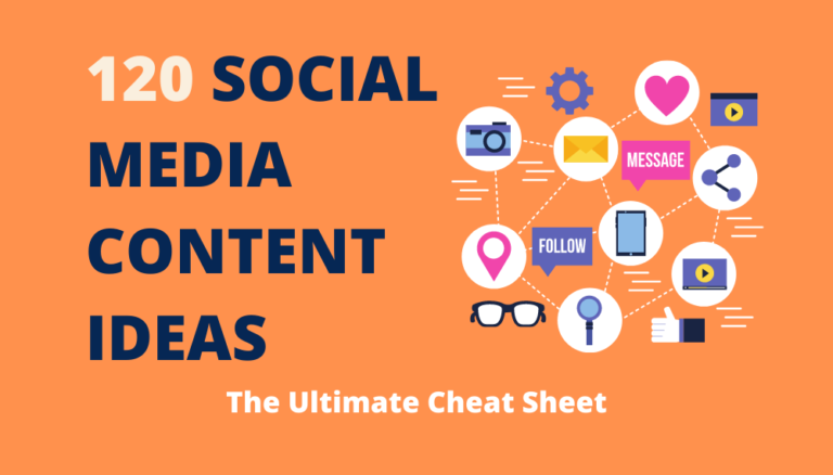 social-media-ideas-2019-ultimate-cheat-sheet-sisu-digital
