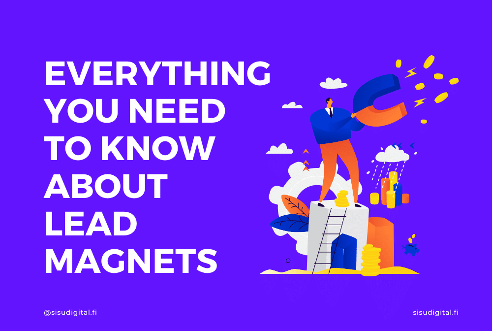 how to create a good lead magnet